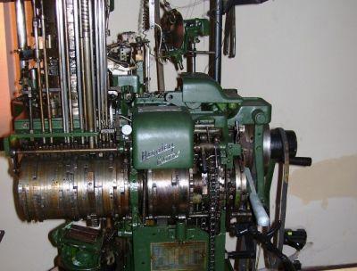 Плетачна техника - Музей на текстилната индустрия - Сливен