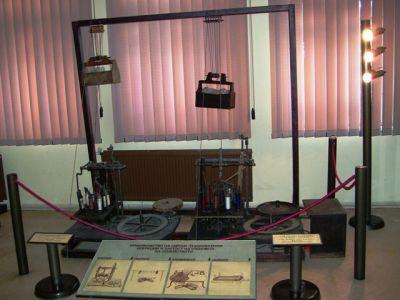 Текстилни занаяти - Музей на текстилната индустрия - Сливен