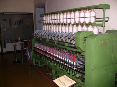 Машинно текстилно производство - Изображение 2