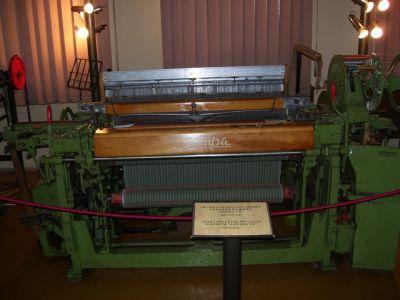 Машинно текстилно производство - Изображение 4