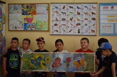"""Музейна образователна програма """"Коприна"""" 10"""