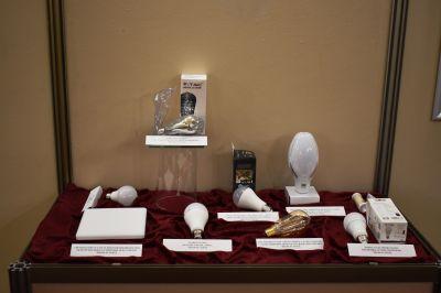"Изложба ""Светлина и технологии"" 6"