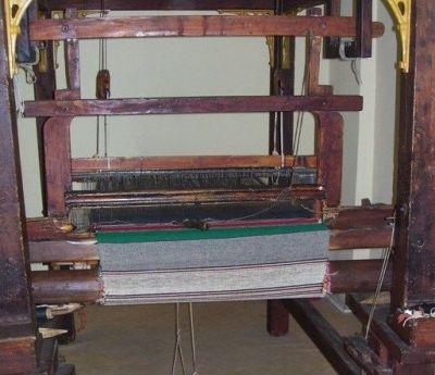 Ръчно текстилно производство 2