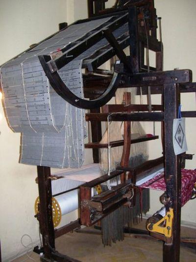 Ръчно текстилно производство 3