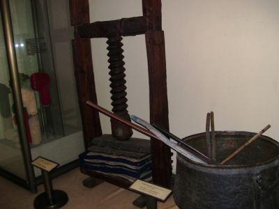 Текстилни занаяти 3