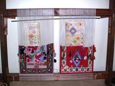 Текстилни занаяти 4