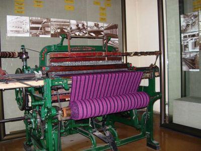 Машинно текстилно производство 3
