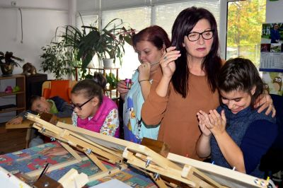 Коприна - Музей на текстилната индустрия - Сливен