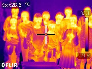 """Демонстрация на Астроклуб """"Проксима"""", Сливен - Музей на текстилната индустрия - Сливен"""